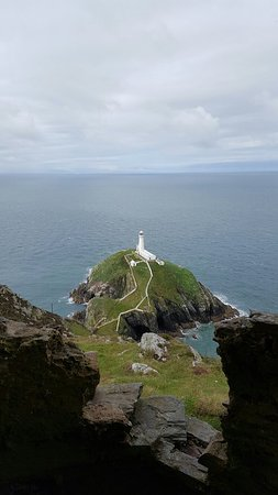 South Stack Lighthouse: 20160727_103638_large.jpg