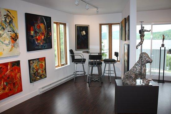 Galerie Monarque