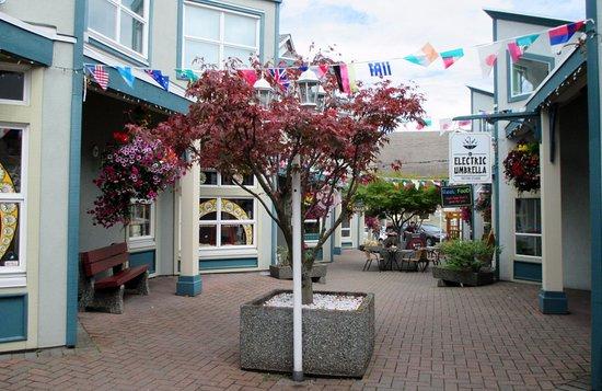 Old town, Nanaimo