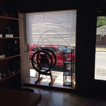 Blossburg, Pensilvania: 242 Coffee Company