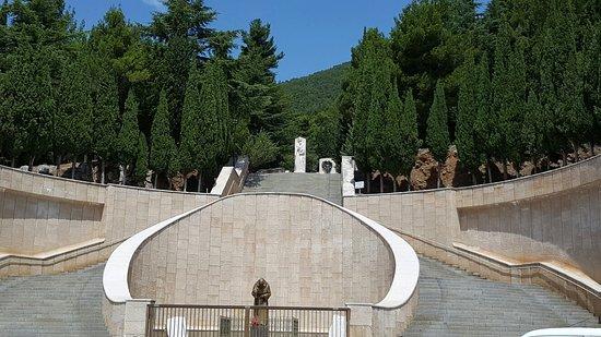Via Crucis Monumentale
