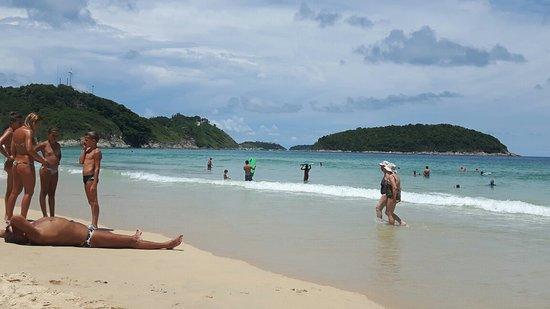 Nai Harn Beach : 20160725_120047_large.jpg
