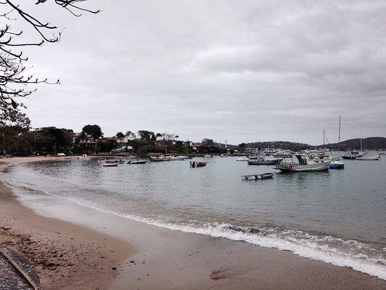 Búzios, RJ: Ossos Beach