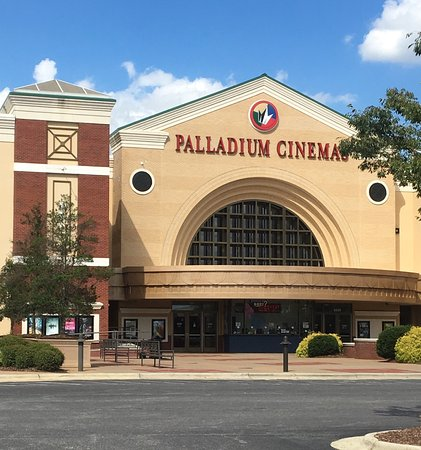 Regal Cinemas Palladium Stadium 14
