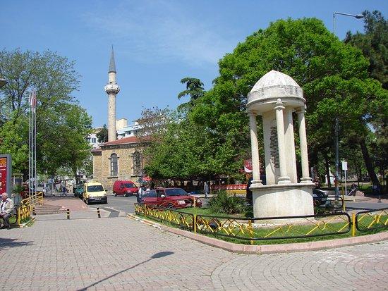Rustem Paşa Camisi 2
