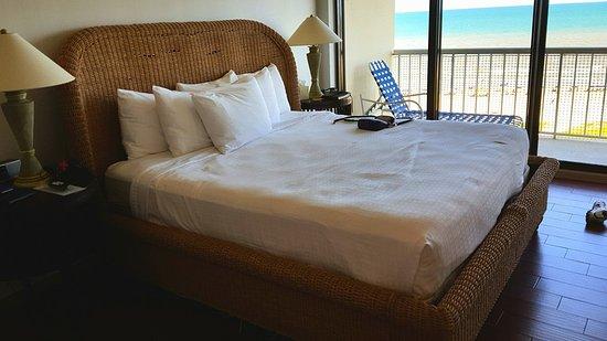 The Galvestonian: Bedroom