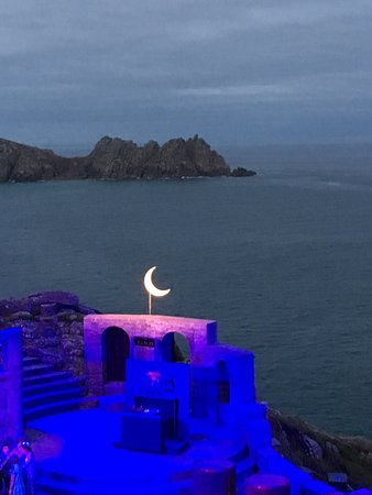 Minack Theatre: photo0.jpg