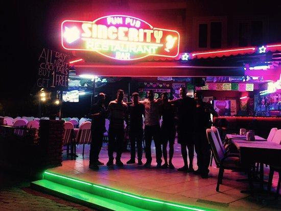 sincerity restaurant bar: photo2.jpg