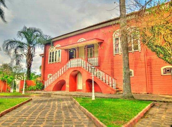 Irati Municipal Museum