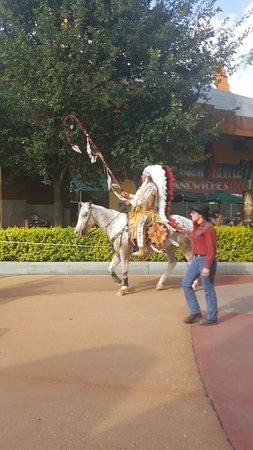 Disney Village: 20160726_180146_large.jpg