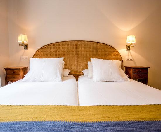 Casa mozart hotel boutique las palmas espagne voir for Hotel boutique espagne