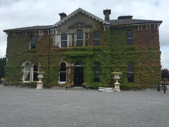 Lyrath Estate Hotel & Spa: photo0.jpg
