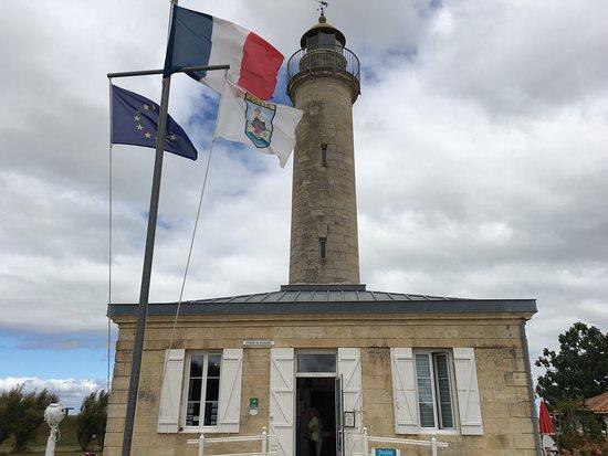 Jau-Dignac-et-Loirac, Франция: photo0.jpg