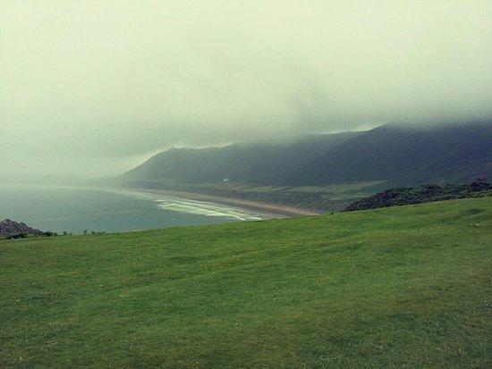 Rhossili Bay: Camera Effects-1469532097253_large.jpg