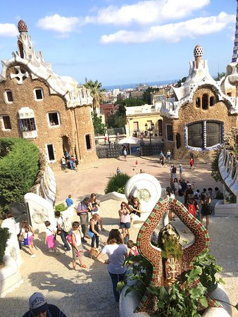 BcnStop Parc Guell: photo0.jpg