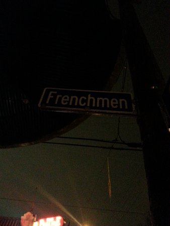 "Frenchmen Street: Iconic ""Must Do & See!"""