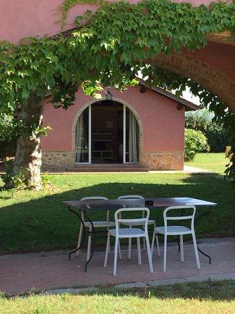 Braccagni, Itália: photo2.jpg