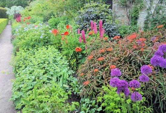 Nairn, UK: Jardines
