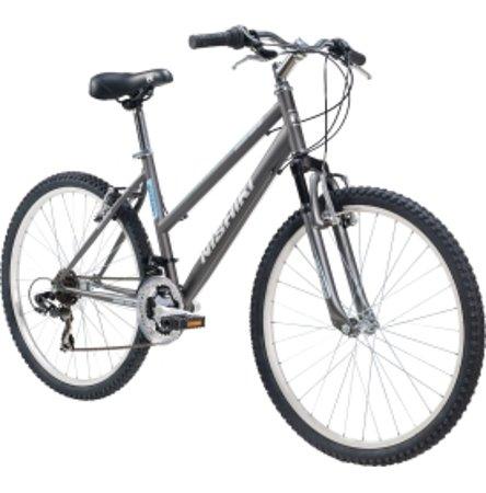 Eugene, Oregón: Women's bike