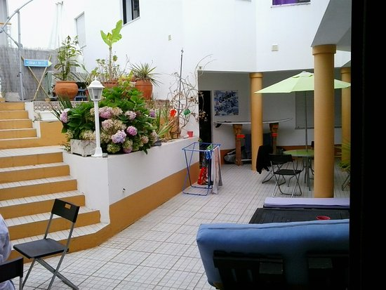 Atouguia da Baleia, Portugal: Exteriores