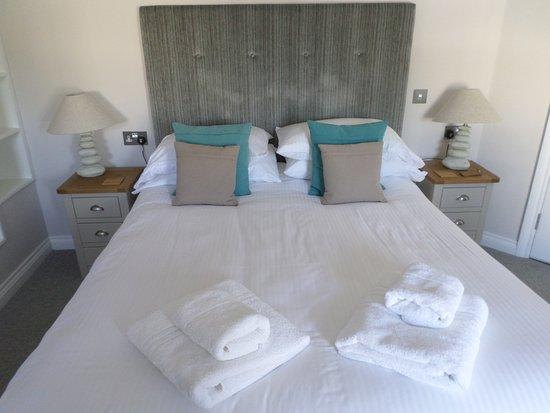Sennen Cove, UK: Room 15