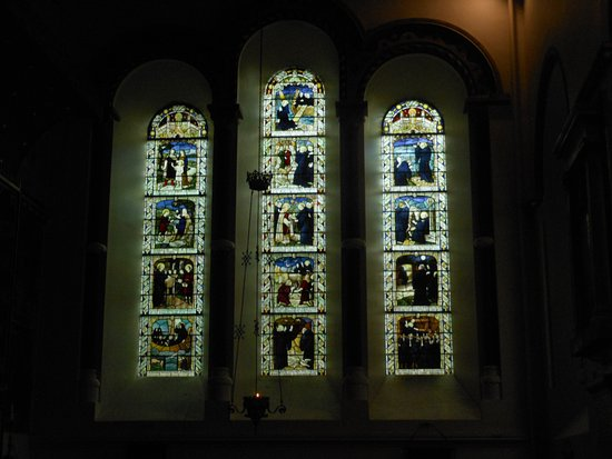 Helmsley All Saints Church