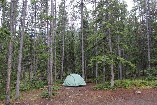 Snaring Campground