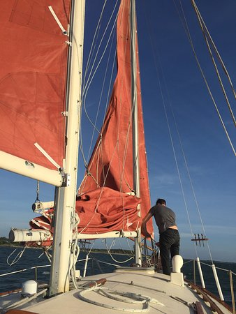 Schooner Windfall II: photo0.jpg
