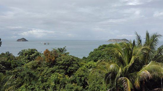 Hotel Coco Beach: desde la que tienen el mar de frente