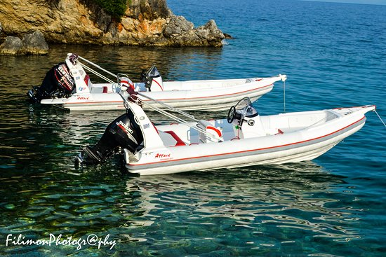 Gerekos Speed Boats
