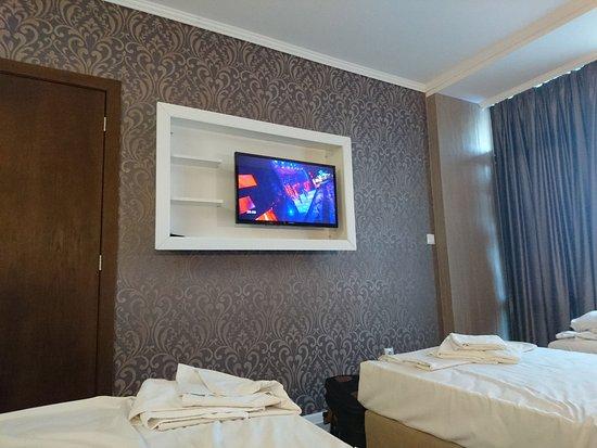 Hotel Baikal Photo