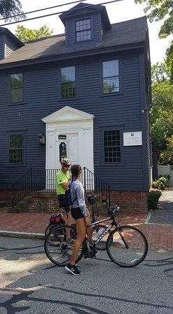 Newport Bicycle Photo