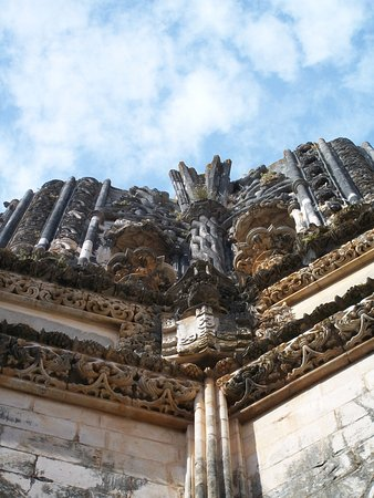 Batalha, Portugal: Claustro