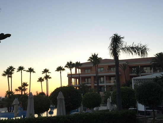 Hipotels Barrosa Palace Hotel: photo5.jpg