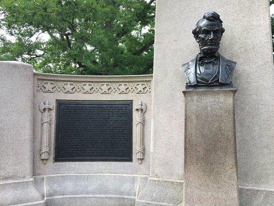 Gettysburg National Cemetery: photo0.jpg