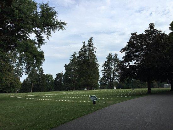 Gettysburg National Cemetery: photo1.jpg