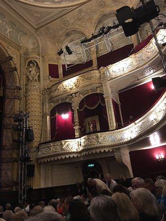 Richmond-upon-Thames, UK: Richmond Theatre