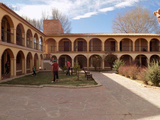 Foto de Camino del Inca