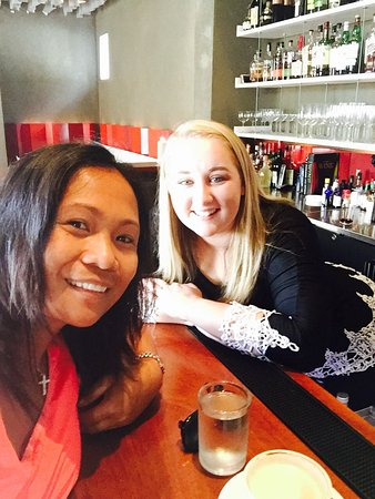 Marfa, TX: Coffee time at Cochineal was great! Enjoy Malfa trip