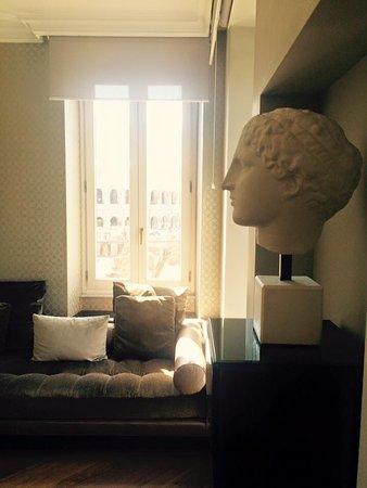 Palazzo Manfredi - Relais & Chateaux Photo