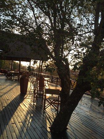 Welgevonden Game Reserve, Sudafrica: Beautiful setting