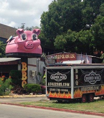 Real Texas BBQ