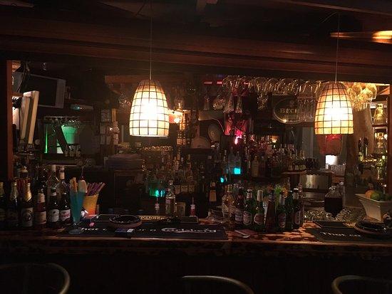 Район Пафос, Кипр: Amazing Cocktails Amazing Bar