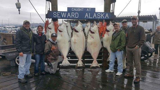 ProFish-n-Sea Charters
