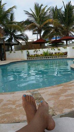 Buenas Olas Hotel: 20160728_165142_large.jpg