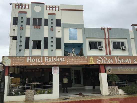Hotel krishna junagadh india specialty hotel reviews for Specialty hotels