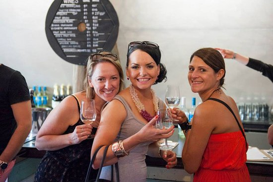 Portarlington, Australia: Oakdene Winery