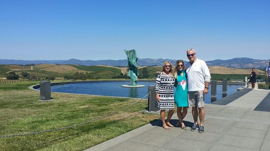 Preferred Limousines -  Napa Valley Wine Tours : 20160728_151556_large.jpg