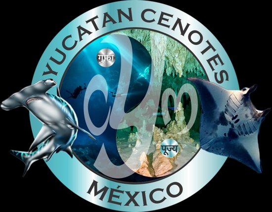 Yucatan Cenotes Mexico