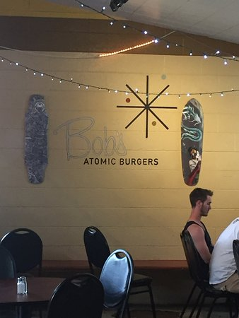 Bob's Atomic Burgers: photo4.jpg